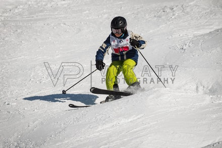 D4Moguls-2410 - NSW Interschools Mogul Competition  at Perisher- Blue Cow, NSW (Australia) on July 30 2015. Photo: Photo: Jan Vokaty