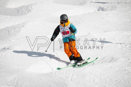 D4Moguls-2426 - NSW Interschools Mogul Competition  at Perisher- Blue Cow, NSW (Australia) on July 30 2015. Photo: Photo: Jan Vokaty