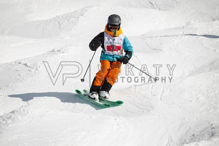 D4Moguls-2428 - NSW Interschools Mogul Competition  at Perisher- Blue Cow, NSW (Australia) on July 30 2015. Photo: Photo: Jan Vokaty