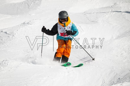 D4Moguls-2432 - NSW Interschools Mogul Competition  at Perisher- Blue Cow, NSW (Australia) on July 30 2015. Photo: Photo: Jan Vokaty