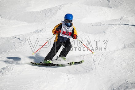 D4Moguls-2435 - NSW Interschools Mogul Competition  at Perisher- Blue Cow, NSW (Australia) on July 30 2015. Photo: Photo: Jan Vokaty