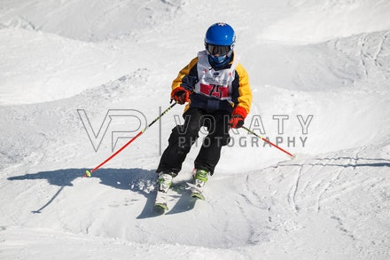 D4Moguls-2437 - NSW Interschools Mogul Competition  at Perisher- Blue Cow, NSW (Australia) on July 30 2015. Photo: Photo: Jan Vokaty