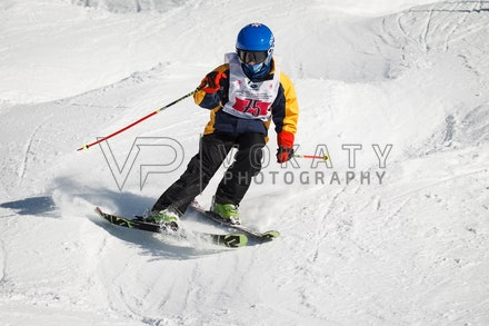 D4Moguls-2439 - NSW Interschools Mogul Competition  at Perisher- Blue Cow, NSW (Australia) on July 30 2015. Photo: Photo: Jan Vokaty