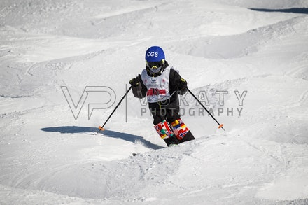 D4Moguls-2446 - NSW Interschools Mogul Competition  at Perisher- Blue Cow, NSW (Australia) on July 30 2015. Photo: Photo: Jan Vokaty