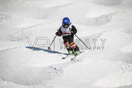 D4Moguls-2448 - NSW Interschools Mogul Competition  at Perisher- Blue Cow, NSW (Australia) on July 30 2015. Photo: Photo: Jan Vokaty
