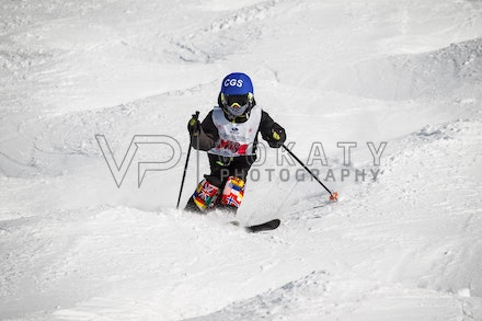 D4Moguls-2452 - NSW Interschools Mogul Competition  at Perisher- Blue Cow, NSW (Australia) on July 30 2015. Photo: Photo: Jan Vokaty