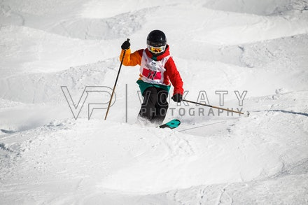 D4Moguls-2459 - NSW Interschools Mogul Competition  at Perisher- Blue Cow, NSW (Australia) on July 30 2015. Photo: Photo: Jan Vokaty