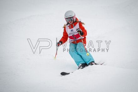 D5Moguls-3320 - NSW Interschools Mogul Competition  at Perisher- Blue Cow, NSW (Australia) on July 30 2015. Photo: Photo: Jan Vokaty