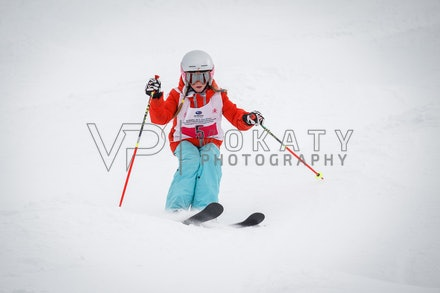 D5Moguls-3323 - NSW Interschools Mogul Competition  at Perisher- Blue Cow, NSW (Australia) on July 30 2015. Photo: Photo: Jan Vokaty