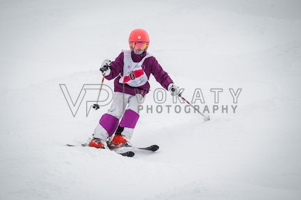 D5Moguls-3336 - NSW Interschools Mogul Competition  at Perisher- Blue Cow, NSW (Australia) on July 30 2015. Photo: Photo: Jan Vokaty