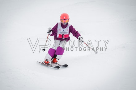 D5Moguls-3343 - NSW Interschools Mogul Competition  at Perisher- Blue Cow, NSW (Australia) on July 30 2015. Photo: Photo: Jan Vokaty