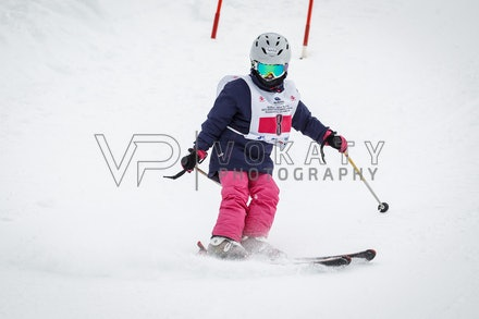 D5Moguls-3378 - NSW Interschools Mogul Competition  at Perisher- Blue Cow, NSW (Australia) on July 30 2015. Photo: Photo: Jan Vokaty