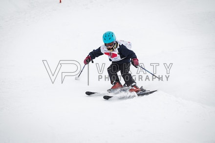 D5Moguls-3381 - NSW Interschools Mogul Competition  at Perisher- Blue Cow, NSW (Australia) on July 30 2015. Photo: Photo: Jan Vokaty