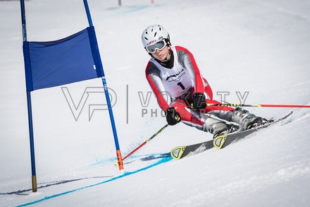 Illawarra-001 - Ski Race at Perisher, NSW (Australia) on September 05 2015. Photo: Photo: Jan Vokaty