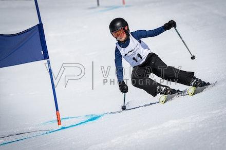 Illawarra-010 - Ski Race at Perisher, NSW (Australia) on September 05 2015. Photo: Photo: Jan Vokaty