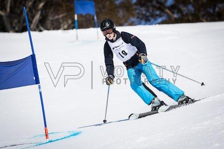 Illawarra-018 - Ski Race at Perisher, NSW (Australia) on September 05 2015. Photo: Photo: Jan Vokaty