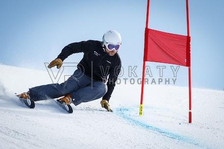 150904_Masters_4747 - 2015 Australian Masters Ski Race at Perisher, NSW (Australia) on September 04 2015. Photo: Photo: Jan Vokaty