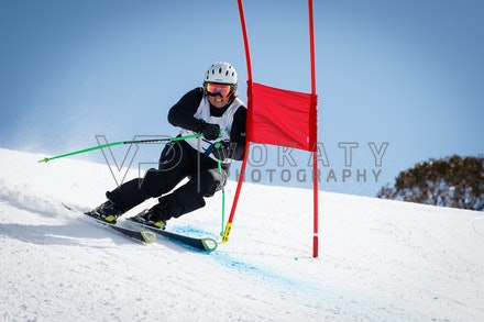 150904_Masters_4775 - 2015 Australian Masters Ski Race at Perisher, NSW (Australia) on September 04 2015. Photo: Photo: Jan Vokaty