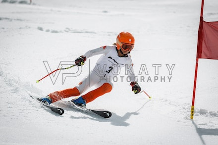 2015Perisher_Cup_4062 - 2015 Perisher Cup Giant Slalom alpine ski race at Perisher, NSW (Australia) on September 19 2015. Photo: Jan Vokaty