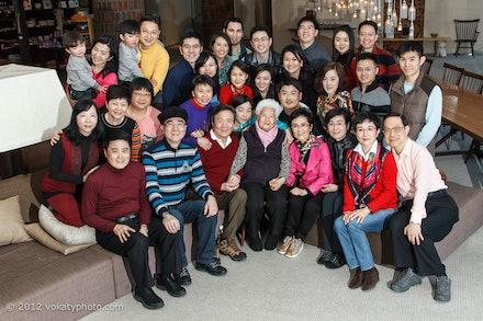 Chan Family