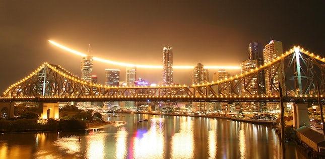 Firey Phonix... - Brisbane, Queensland, Australia