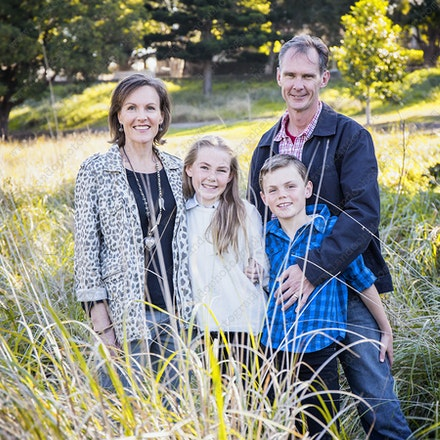 Kloster Family