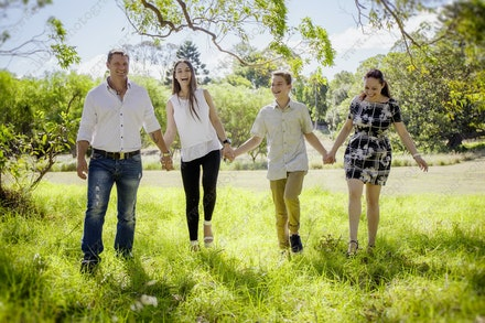 Internet 258 Siltchenko Family - 16 November 2014 - Centennial Park - Family Portrait - event photographer sydney
