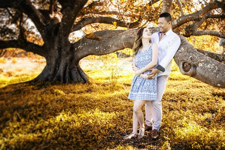 Internet 545 bis Rowanne and Vincent - 25 August 2014 - Centennial Park - Engagement Portrait - cheap photography sydney