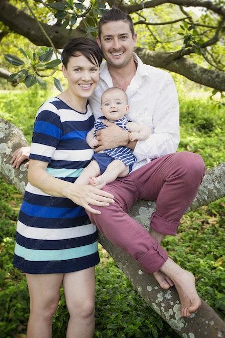 Internet 696 Cory Family - 1st December 2014 - Centennial Park - Family Portrait - sydney wedding photographer