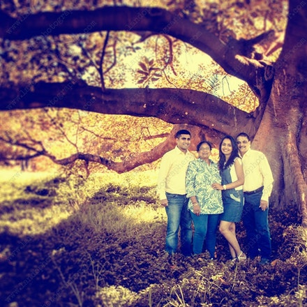 Sanghani Family