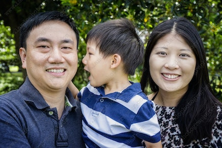 Internet 027 Khuu Family - 18th January 2015 - Centennial Park - Family photography - dance photographers sydney