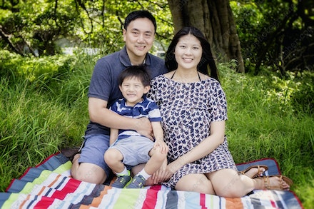 Internet 124 Khuu Family - 18th January 2015 - Centennial Park - Family photography