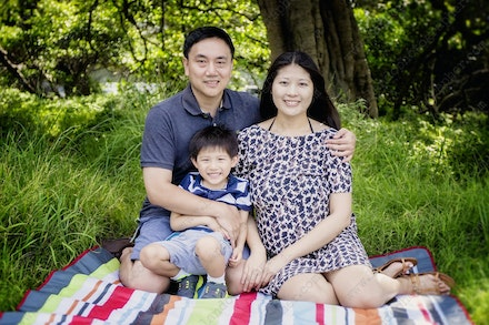 Internet 127 Khuu Family - 18th January 2015 - Centennial Park - Family photography