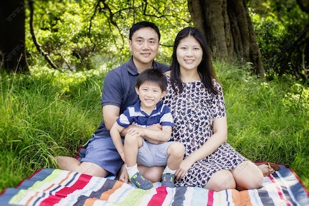 Internet 142 Khuu Family - 18th January 2015 - Centennial Park - Family photography - indian photographer sydney