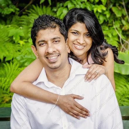Swanthi and Sasith