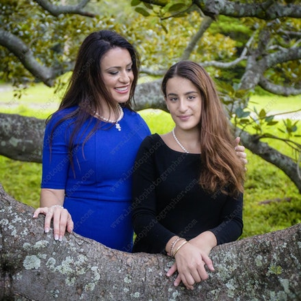 Maria and Bella - western sydney photographers