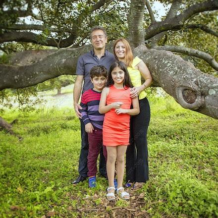Saketi Family - family image photography