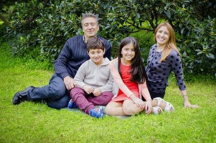Internet 1536 - Saketi Family - 17th May 2015 - Centennial Park - Family Portrait - bondi photography