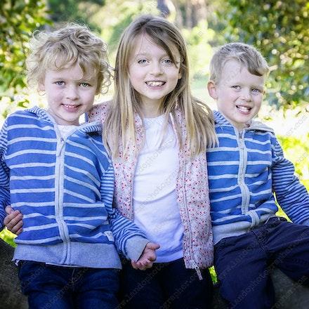 Davie Family