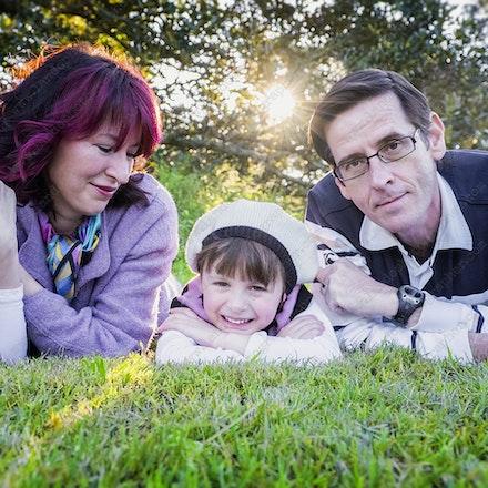 Adam Family