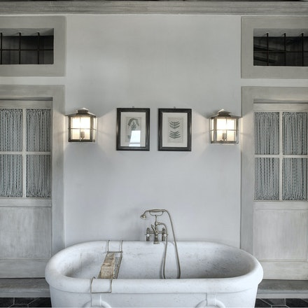 Real Estate - Tuscany Style