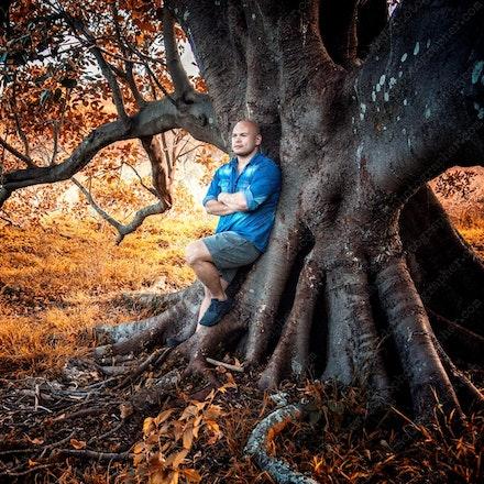 Richard - outdoor family photos