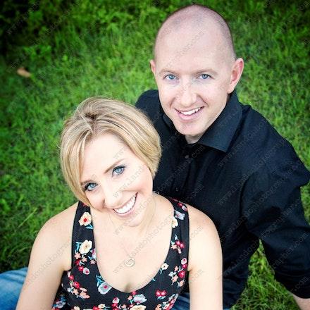 Darcie and Brendan - wedding photographer sydney