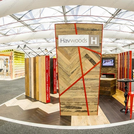 Sydney Exhibition Center@Glebe Island - DesignEX- 28 May 2014