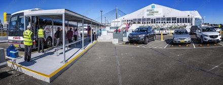 Internet 320 Sydney Exibition Center @ Glebe Island - 11th July 2014 - Craft & Quilt fair - Event photography - photographer australia