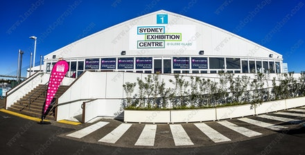 Internet 334 Sydney Exibition Center @ Glebe Island - 11th July 2014 - Craft & Quilt fair - Event photography - family photography sydney west