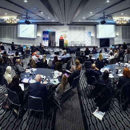 Research Australia's Philanthropy Conference