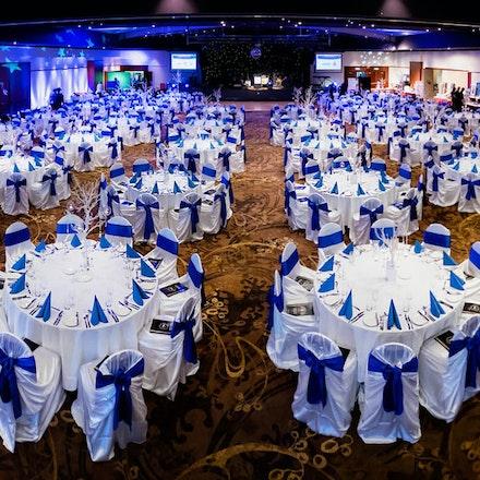 ShareCare - Annual Charity Ball