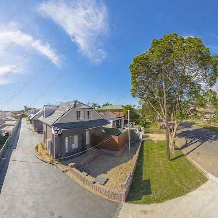 117 Canberra Street - Pano