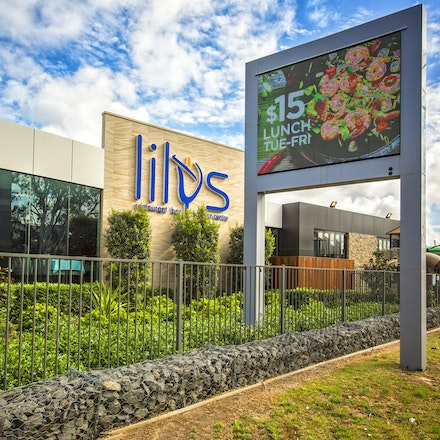 Lilys Interiors and Exteriors